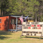 Sundance campground rv park