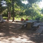 Doris campground