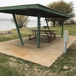 Lake lawtonka east campground