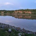 Great salt plains state park