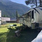 Beargrass lodging rv resort