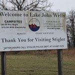 John wells park