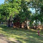 Kiamichi park