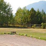 Mountain meadow rv park