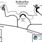 Redbud bay