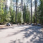 Trillium lake campground
