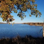 The point campground chickasaw nra