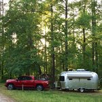 Brick house campground