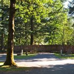 Cascade locks portland east koa