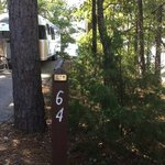 Calhoun falls state park