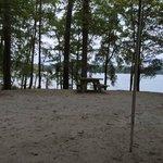 Coneross campground