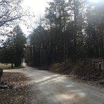 Croft state park