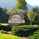 Port of cascade locks campground