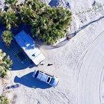 Edisto beach state park