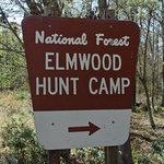Elmwood recreation area