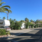 Mirage rv resort
