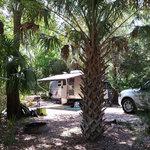 James island county park
