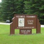 Keowee toxaway state park