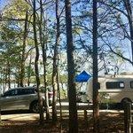 Lake wateree state park