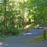 Eagle creek campground