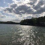 Mile creek county park