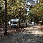 Sadlers creek state park