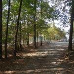 Twin lakes campground pendleton sc