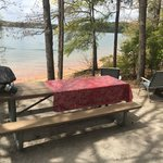Twin lakes campground pendleton sc