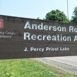 Anderson road recreation area