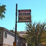 Rufus rv park