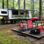 Cosby campground