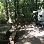 Gee creek