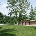 Harpeth river bridge campground