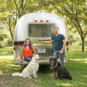 Skyler & Tori's Favorite Camping Gear