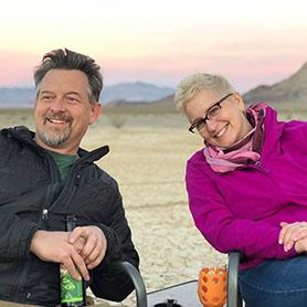 Heather & Jeff's Favorite Camping Gear