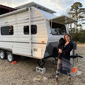 Margot's Favorite Camping Gear
