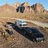 Free campsite in Arizona