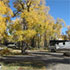 A campground in Grand Teton National Park