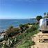 An RV Park in California