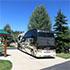 An RV Park in Colorado